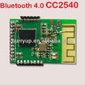 지그비 cc2540 블루투스 4.0 모듈