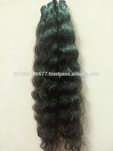 distributor wanted! best selling price human weaving peruvian virgin hair