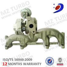 turbo vw 1.9 tdi for golf beetle bora GT1749v 713672-5002S OEM 038253019C