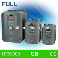 servo drives ac motor frequency inverter