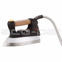 Steam Iron with Vacuum Cleaner ECO-DE Professional