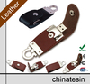 2014 Hot Promotional Gift / 16 GB Leather USB Disk