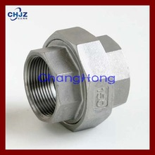 Stainless Steel Pipe Flexible Union Direct FACTORY/ Manufacturer