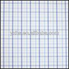 Textile Woven Design 100 Cotton Fabric for men shirt