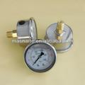 venta caliente de bajo precio de alta calidad de alta presión del manómetro