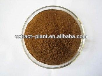 Black Cohosh Extract Triterpene Glycosides 2.5%, 8% Brown Fine Powder