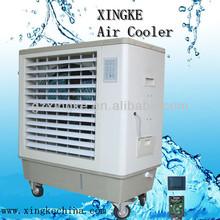 supermarket & office& workshop use, portable evaporative air cooler
