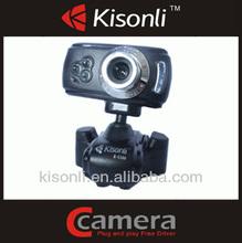 Best sale 2.0 USB 360 Free Driver Webcam Laptop Camera for PC Laptop