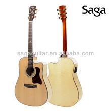 elevation guitar from professional guitar manufacturer,D300C