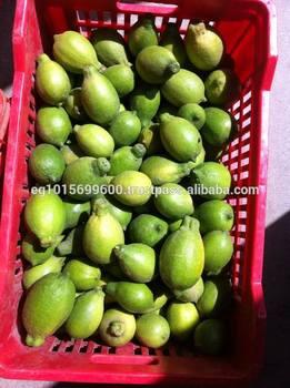 Green Adalia Lemon