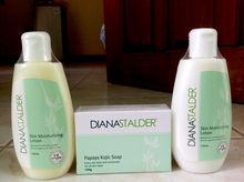 Diana Stalder Body Bleaching kit