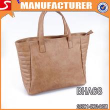 Latest Design Ladies Bag Oval Shape