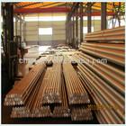 Extrusion 6101A aluminum alloy bars China manufacture