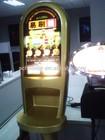 Plastic Vacuum display OEM design