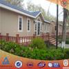 easy installed prefabricated steel villa