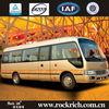 Cheap Euro IV 7M Coaster Minibuses For Sale