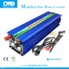 5kw inverter/converter 12v 220v solar inverter with charger