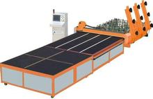 Cristal de corte mesa de corte CNC 3725 máquina de corte de vidrio / cristal de la máquina
