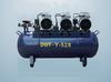 2.2HP Hot Sale Cheap Silent Oiless Dental Air Compressor