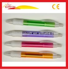 Best Quality Advertising Plastic Retractable Ballpoint Pens
