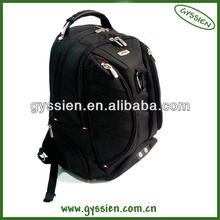 New design lovely dog school backpack bag