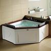 New design Europe style massage bathtub WS-0503 with CE