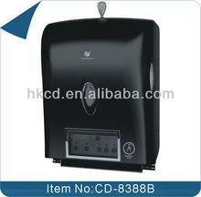Manufacturer of big jumbo roll automatic tissue dispenser electric sensor paper dispenser,automatic sensor paper towel dispenser