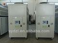 Refroidi par air refroidisseur 110kw/système de refroidissement/refroidisseur d'eau