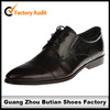 Men Elegant Genuine Leather Dress Shoes for leisure activity