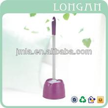 Hotel soap dish plastic toilet brush with holder