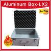 Customized aluminum carrying case L*02