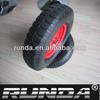 cart wheels and axles for wheel barrow 400-8