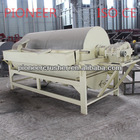 2014 hot sale hematite iron ore magnetic separator from pioneer group with best price