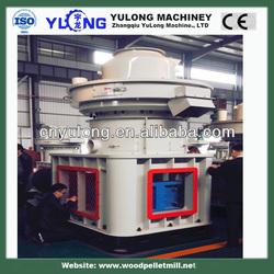 1.5-2.5t/h sawdust pellet press (CE)