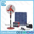 Portable off grid solar power system silicon solar system equipment