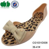 colorful nude china new fashion pvc women shoe