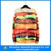 hot sales High quality fashion Custom Sweatshirt polar fleece hoody