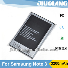 B800BE Battery for Samsung Galaxy Note 3 Battery Note III N9005