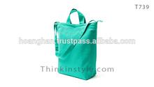 Canvas bag T739