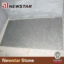 Newstar granite flamed brushed