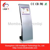 17 Inch HD Wireless 3G Wifi Bus LCD Player