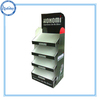 China factory electronic merchandise display, electronical goods display stand
