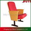 JY-603 factory price cinema seats molded seat chair retro