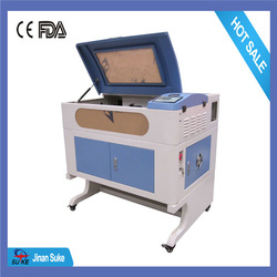 ear tags laser engraving machine