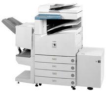 Multifunctional Copier Ir 3300