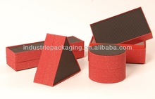 Best Quality special designed paper packaging box