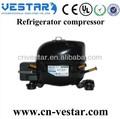 refrigeración y compresores de pistón