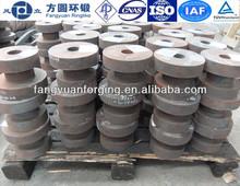 low temperature steel valve forging