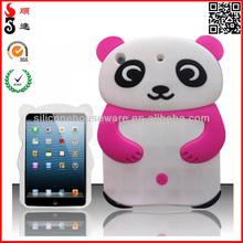 For Mini iPad case,silicone cover for ipad mini,for Apple iPad mini accessory