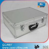 aluminum waterproof tool box